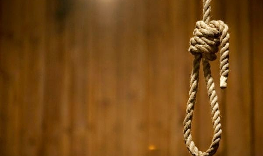 Com a nova legislação, a Mauritânia considera a conversão ao cristianismo um fundamento legal para impor a pena de morte. (Foto: Reprodução).
