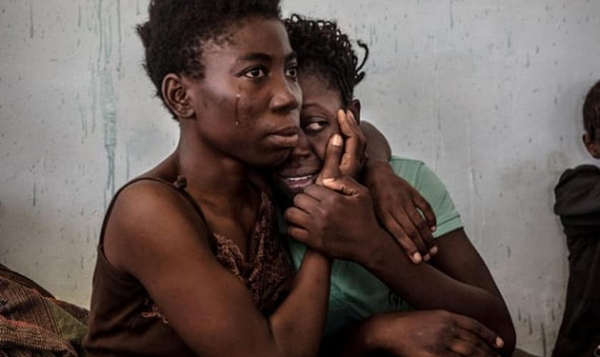 Nos últimos três anos, mais de 8.800 cristãos foram mortos em um massacre considerado genocídio. (Foto: Reuters).