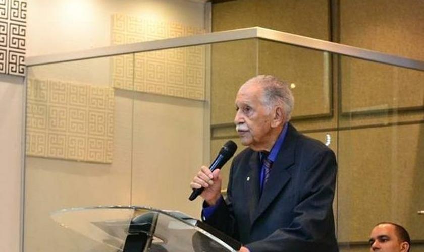 """Feliciano era reconhecido como o """"Rouxinol do Sertão"""". (Foto: Reprodução)."""