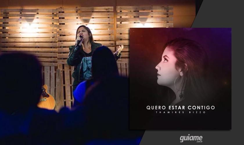 O projeto tem produção de Lucas Rodrigues, guitarrista do Ministério Ellos. (Fotos: Divulgação).