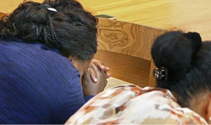 Pastores e líderes ainda continuam presos em cadeias de segurança máxima. (Foto: Reprodução)