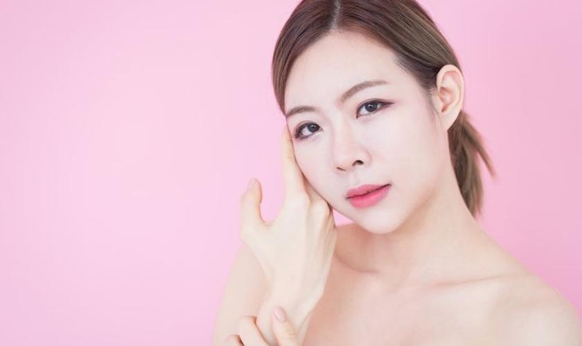 Para manter a pele bonita e saudável, veja os segredos das sul-coreanas. (Foto: ThinkStock)