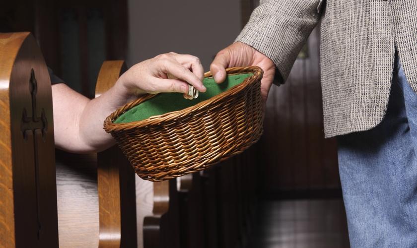 O projeto de lei foi criticado por pastores e líderes cristãos. (Foto: Reprodução).