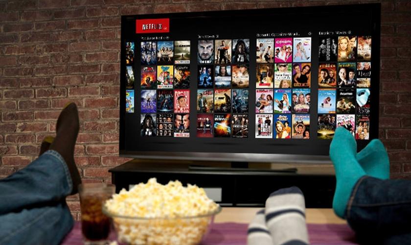 Produções religiosas e familiares estarão na lista de conteúdos originais da Netflix. (Foto: Reprodução)