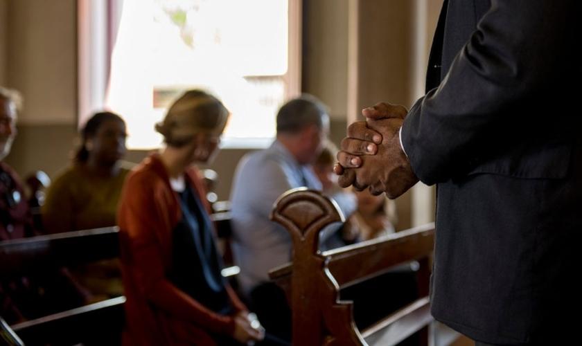 Nas última década, as igrejas na Alemanha perderam milhares de fiéis. (Foto: Getty Images/iStockphoto/Rawpixel)