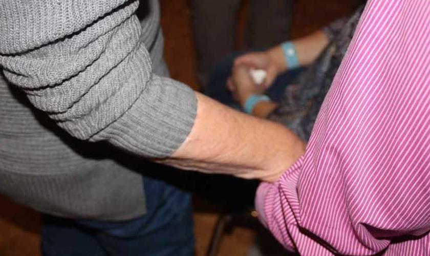 Nove cristãos foram presos por estarem evangelizando em uma área de tradições islâmicas. (Foto: Reprodução).