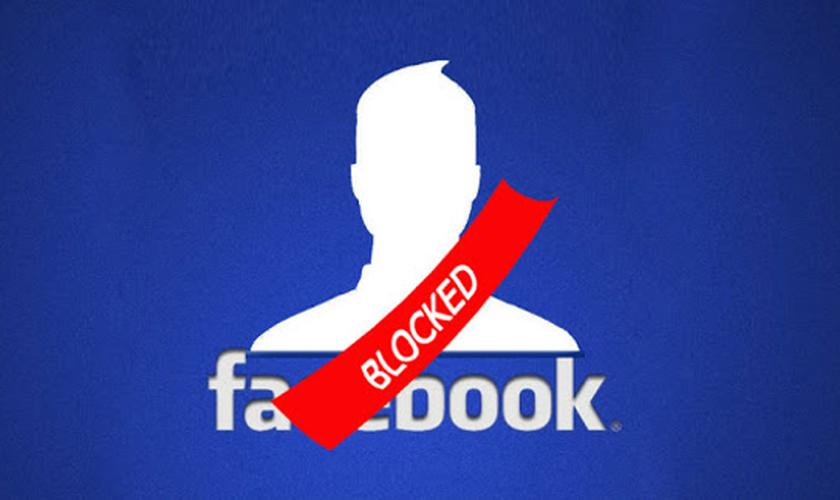 """O Facebook tem bloqueado cada vez mais páginas cristãs e conservadoras, sem especificar o que poderia caracterizar seus conteúdos como """"inapropriados"""". (Foto: Reprodução)"""