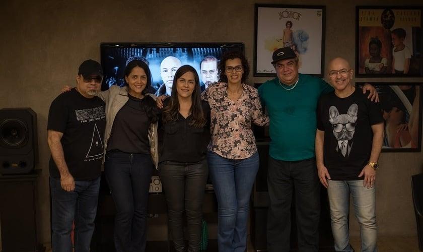 A banda já vendeu mais de um milhão de cópias ao longo da carreira. (Foto: Rafa Vidal).