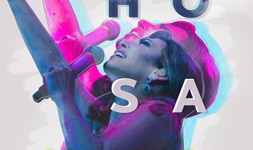 Além do single, a canção ganhou um lyric vídeo lançado simultaneamente. (Foto: Divulgação).