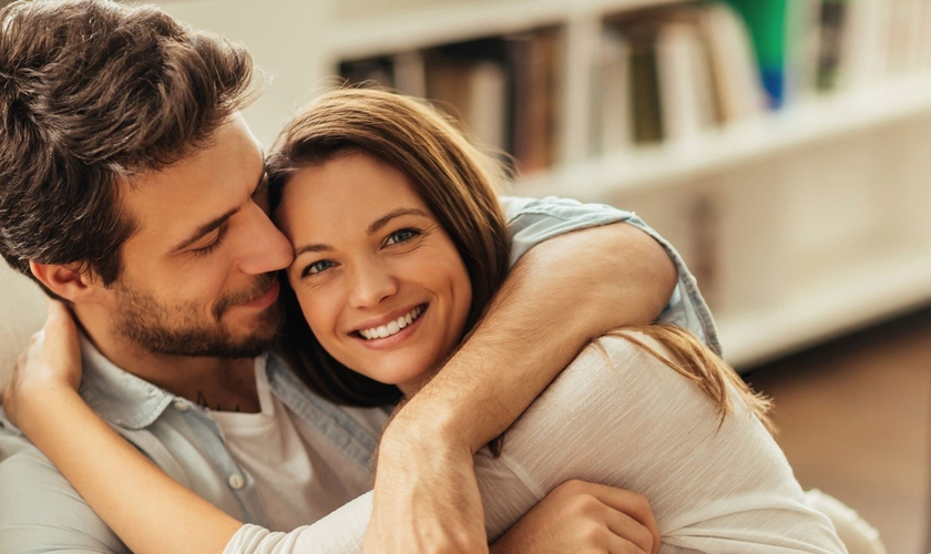 A Bíblia estabelece direitos e deveres entre marido e mulher. (Foto: Getty)
