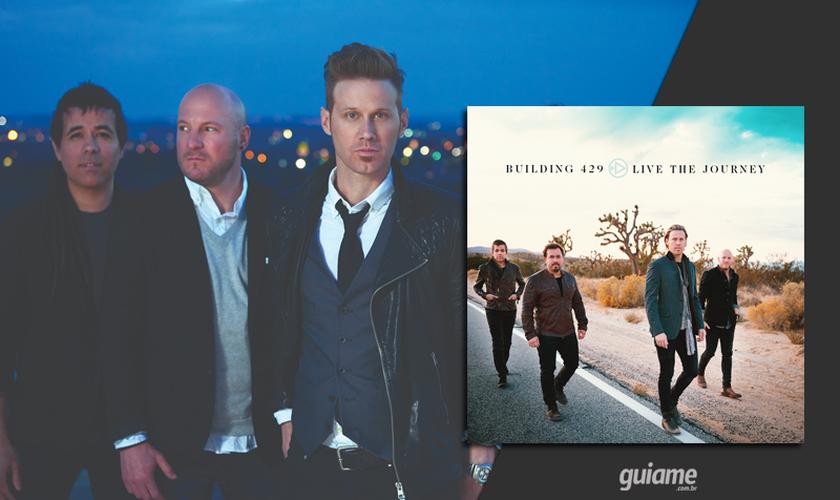 """O álbum """"Live the Journey"""" está disponível nas plataformas digitais. (Fotos: Divulgação)."""