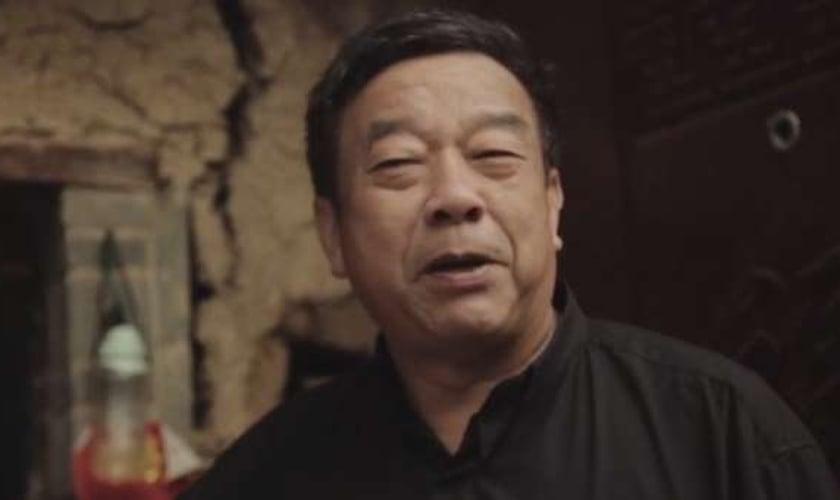 A história de Irmão Yun impactou milhões de vidas por meio de sua autobiografia traduzida para mais de 33 países. (Foto: Reprodução)