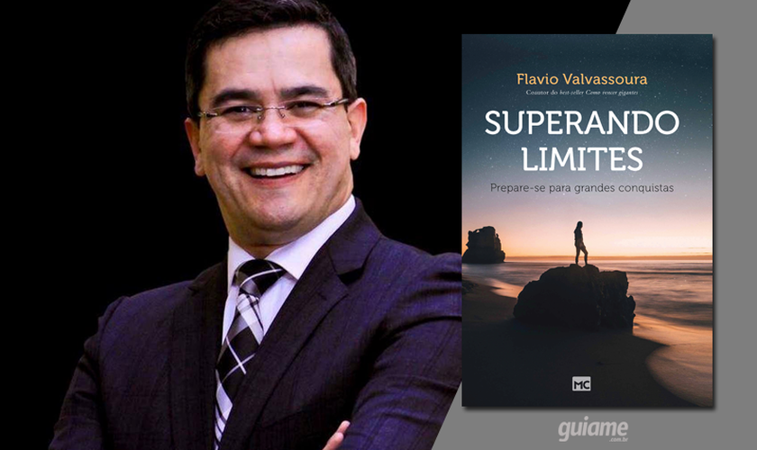 """""""Superando Limites"""" traz ensinamentos sobre como lidar com o tempo de espera e de preparação para o alcance de vitórias. (Fotos: Divulgação)."""
