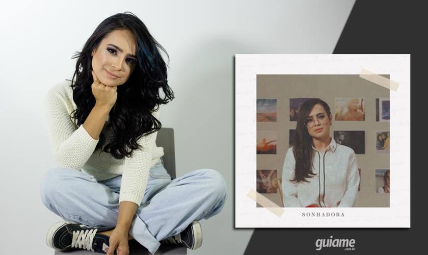 Aos 33 anos de idade e quase 20 de carreira, Daniela Araújo é um dos nomes mais importantes da nova geração da música gospel. (Fotos: Divulgação).