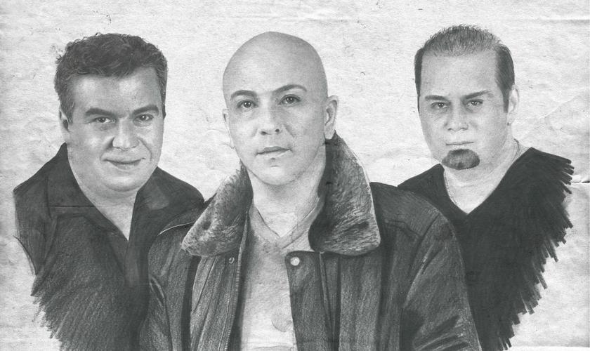 """O single """"Deus é Mais"""" está disponível nas plataformas digitais. (Foto: Divulgação)."""