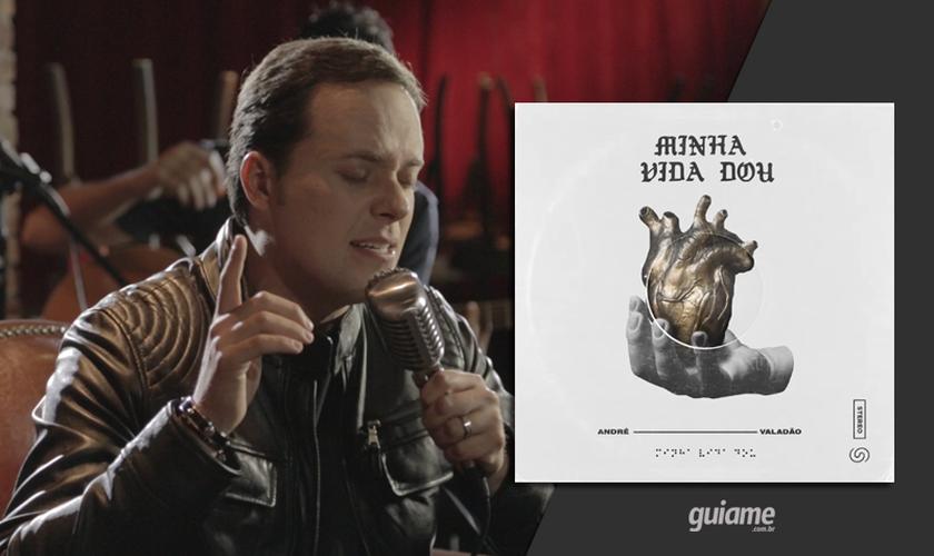 A faixa já está disponível nas plataformas de streaming digital. (Foto: Divulgação).