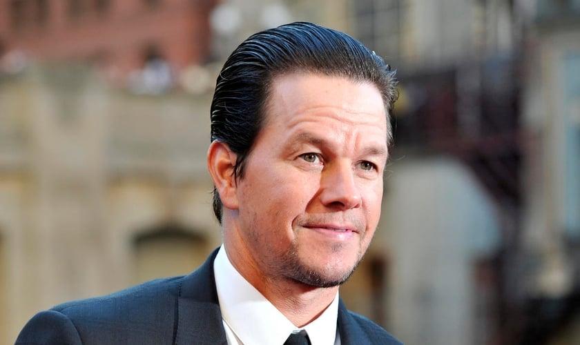 """Mark Wahlberg na estreia de """"Transformers: O Último Cavaleiro"""" em Chicago. (Foto: Rob Grabowski/Invision/AP)"""