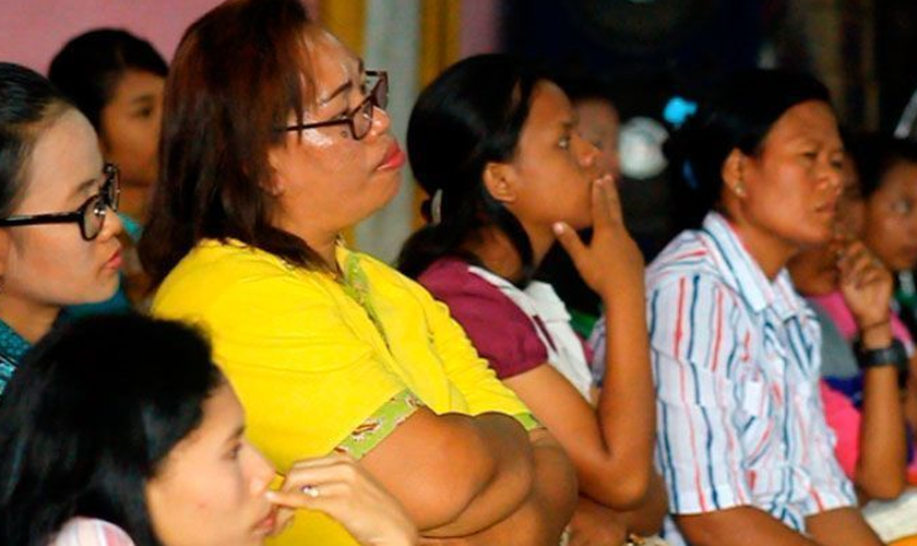 Todas as reuniões de estudos bíblicos serão restringidas, a não ser que estejam dentro das regras do Ministério de Assuntos Religiosos. (Foto: Reprodução).