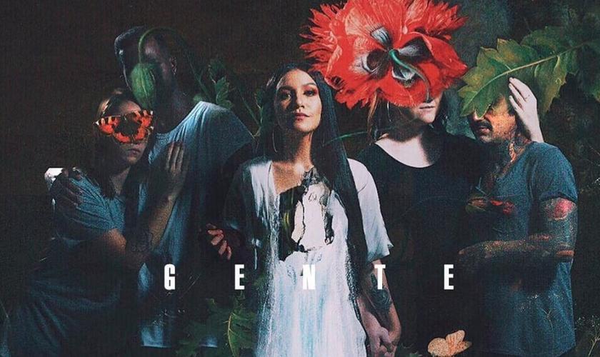 """A música de trabalho neste momento de lançamento do álbum é a faixa """"Empatia"""", que seguirá para todas as rádios. (Foto: Divulgação)."""