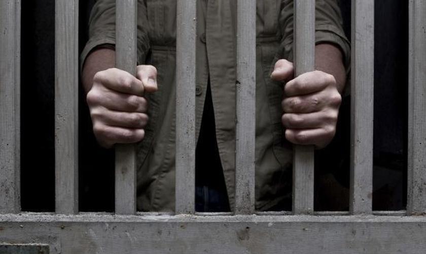 Caso os cristãos sejam considerados culpados, eles podem receber uma sentença de cinco anos de prisão. (Reprodução).