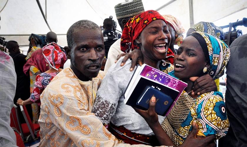 Cristãos têm sido sistematicamente massacrados na Nigéria. (Foto: The Stream)