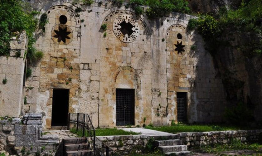 Foi em Antioquia que os discípulos foram chamados pela primeira vez de cristãos. (Foto: Adam Harris)