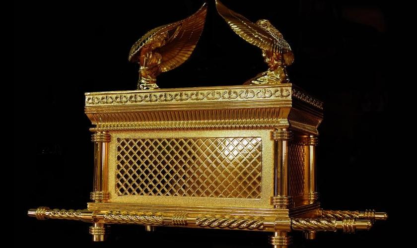Pesquisadores alegam que a Arca da Aliança foi encontrada em Axum, cidade ao norte da Etiópia. (Foto: Getty Images)