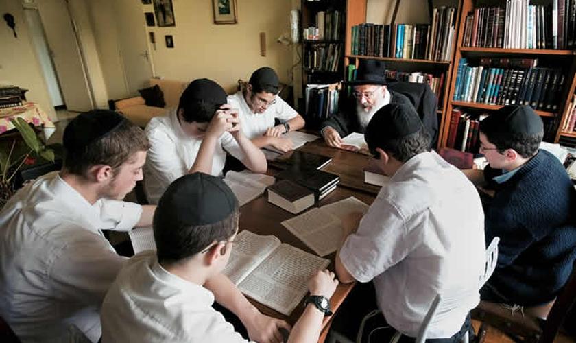 Há um crescente número de iniciativas com o público cristão em Israel. (Foto: Reprodução)