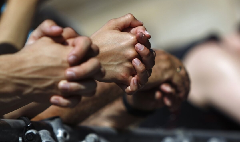 É preciso priorizar a vida de oração, assim como Jesus Cristo priorizou. (Foto: Reuters)