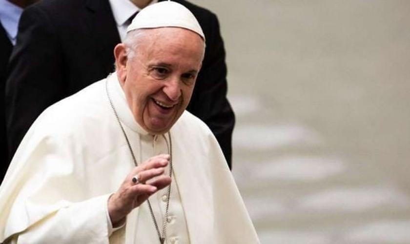 Papa Francisco está visitando o Marrocos. (Foto: Daniel Ibáñez/ACI Prensa)