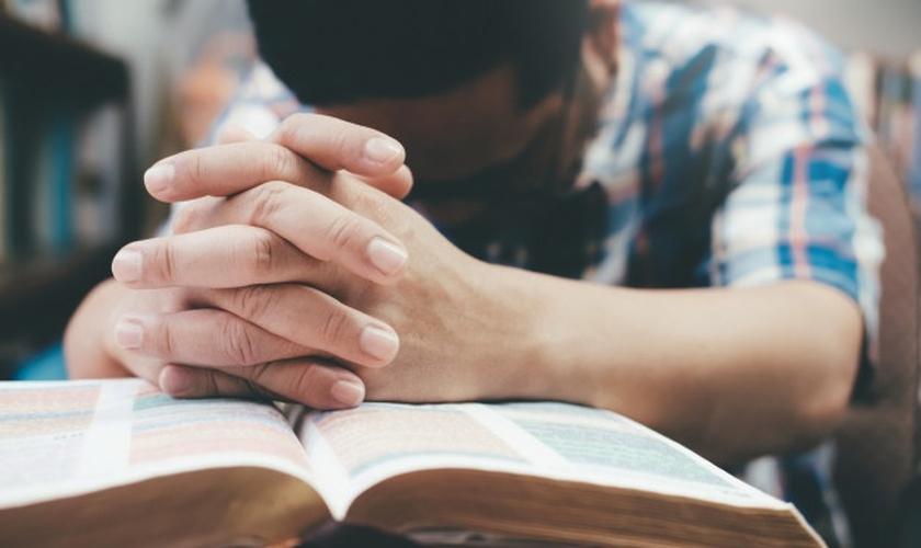 Tré Going-Phillips alerta que é preciso se humilhar diante de Deus para descobrir seu potencial. (Foto: Getty Images)