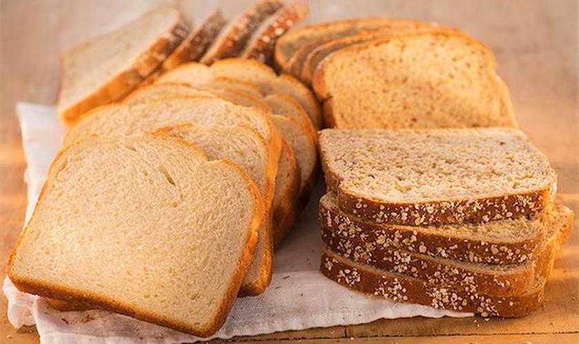 O pão é nutritivo e fornece energia para o corpo. (Foto: Masterfile/Royalty-Free Division)