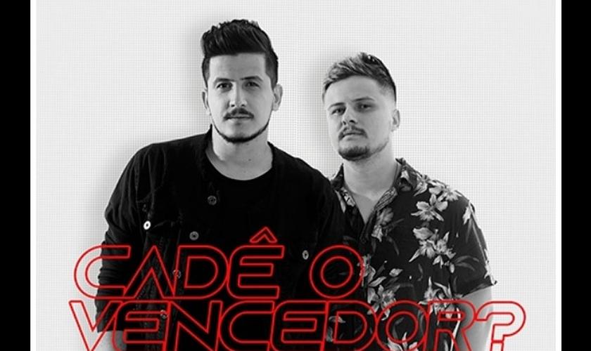 André e Felipe irão lançar novo EP no dia 12 de abril. (Foto: Divulgação)