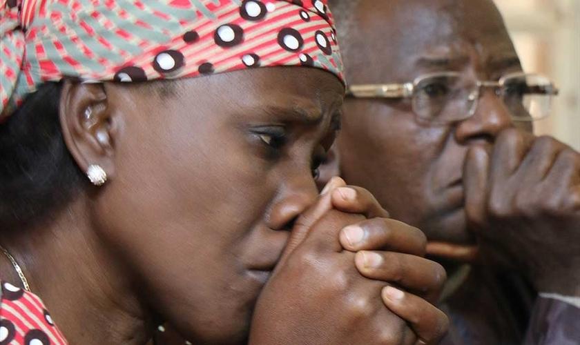 Imagem ilustrativa. Mais de 30 cristãos foram presos na Eritreia. (Foto: Portas Abertas)