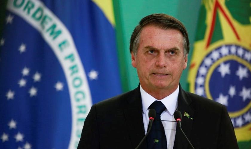 Jair Bolsonaro nomeou ao final de maio o pastor e mestre em Direito, Milton Ribeiro para assumir mandato na Comissão de Ética da Presidência da República. (Foto: Rafaela Felicciano/Metrópoles)