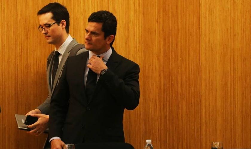 (Foto: Ailton de Freitas/Agência O Globo)