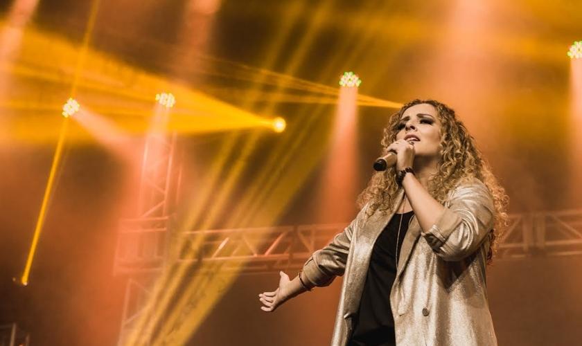 """Gabi Sampaio está lançando o EP """"Até Que Toda Terra Cante"""". (Foto:"""