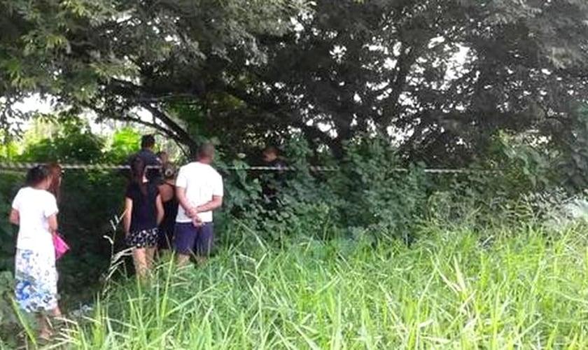 Evangélica clama a Deus e escapa de estupro em Rondônia. (Foto: Reprodução)