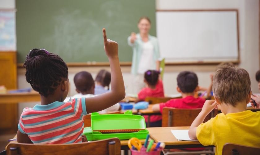 Escolas públicas do estado de Illinois terão que incluir a 'história LGBT' em sua grade curricular. (Foto: Getty Immages)