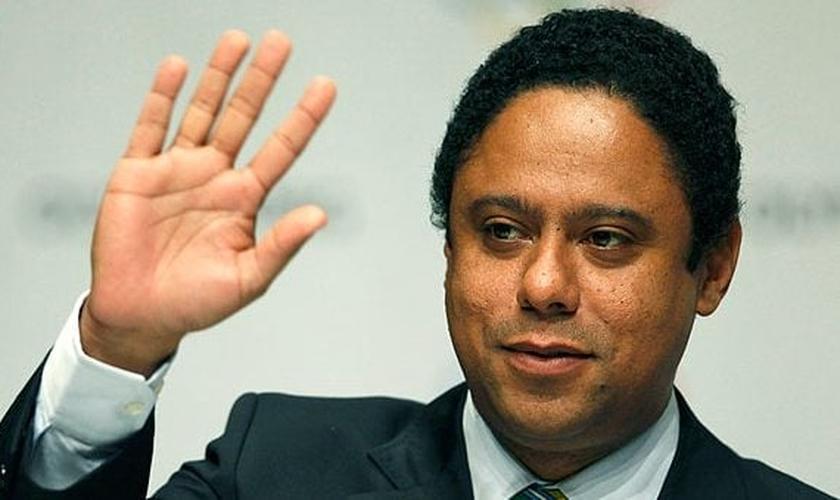 Orlando Silva é o autor do projeto de lei 3369. (Foto: O Antagonista)