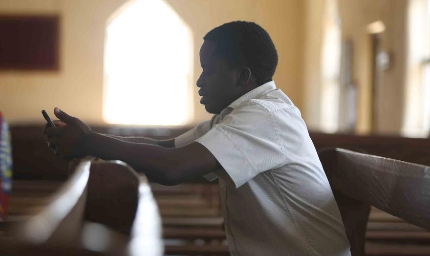 Dezenas de cristãos têm sido presos e igrejas têm sofrido opressão com frequência na Eritreia. (Foto: Portas Abertas)