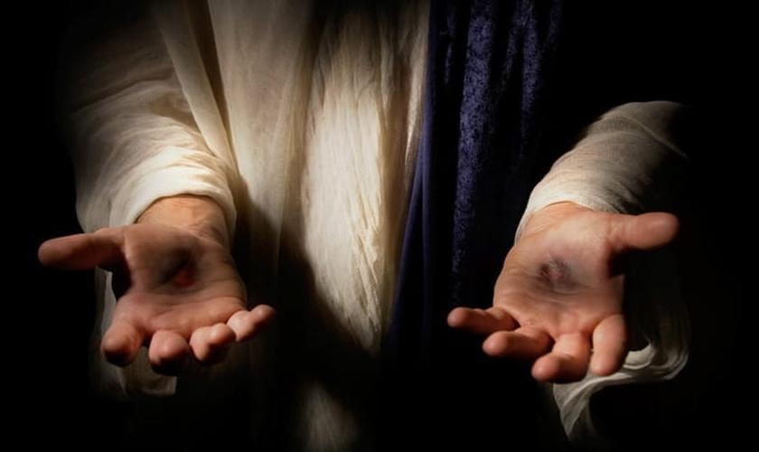 O muçulmano teve visões de Jesus todas as noites, durante um mês, ouvindo a mensagem do Evangelho de João. (Foto: Christian Head Lines)