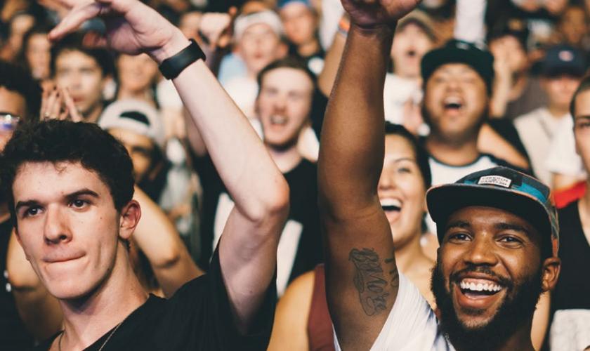 Relatório projeta que 35 milhões de jovens deixarão o cristianismo até 2050. (Foto: The Great Opportunity: The American Church in 2050)