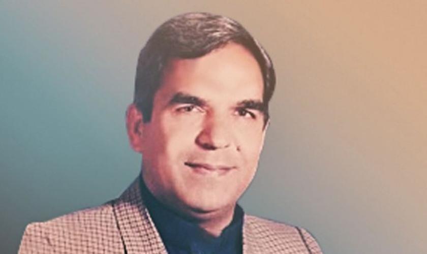 Hossein Soodmand foi o último homem a ser executado no Irã por apostasia, o crime de abandonar o Islã. (Foto: Reprodução/Fox News)