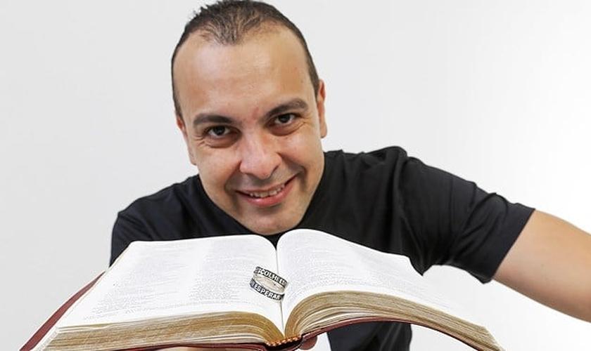 Pastor Nelson Jr. é o idealizador do Ministério 'Eu Escolhi Esperar'. (Foto: Divulgação)