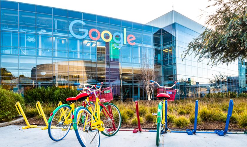 Google está entre as empresas acusadas de facilitar a veiculação de pornografia e o avanço da exploração sexual. (Foto: Marketplaces)