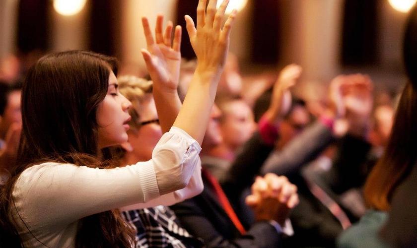 Igrejas podem adotar medidas práticas para evitar o contágio do coronavírus. (Foto: AustralianForChristChurch)