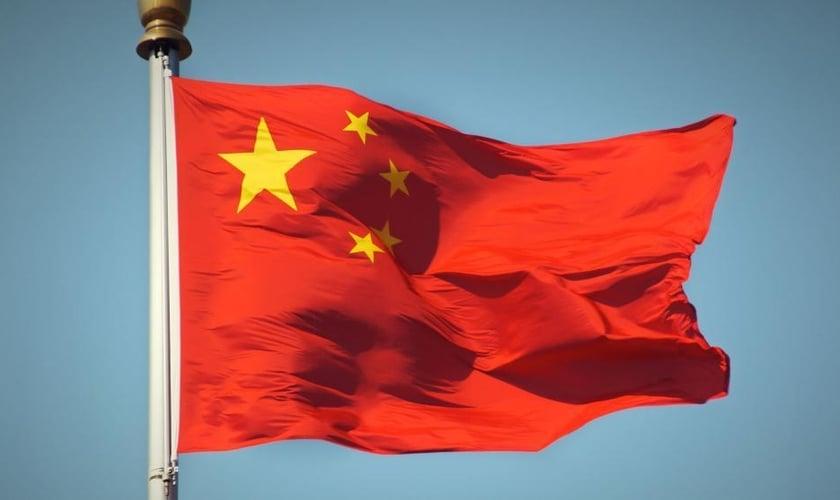 A China omitiu a verdade e repassou informações falsas sobre o coronavírus, segundo inteligência dos EUA. (Foto: Getty Immages)