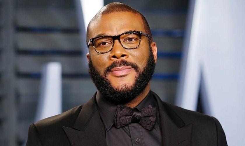 Tyler Perry é um premiado ator e cineasta americano. (Foto: Fox News)
