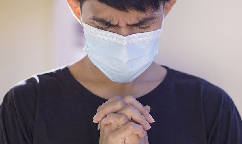 A reação de igrejas da China ao bloqueio de cultos online gerou um dilema para o Partido Comunista Chinês, ao possibilitar que as igrejas se tornem um refúgio para as pessoas durante tempos de dificuldade. (Foto: Barnabas Fund)